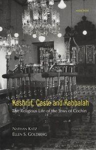 Kashrut, Caste and Kabbalah book